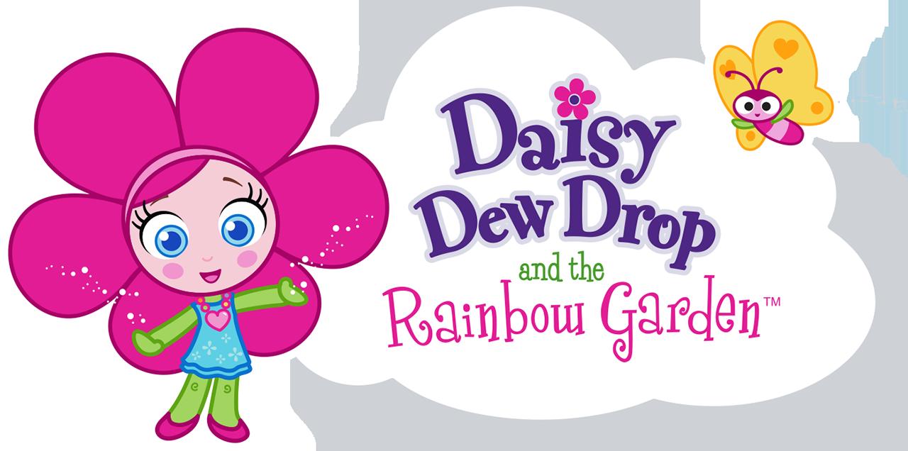 Daisy Dew Drop