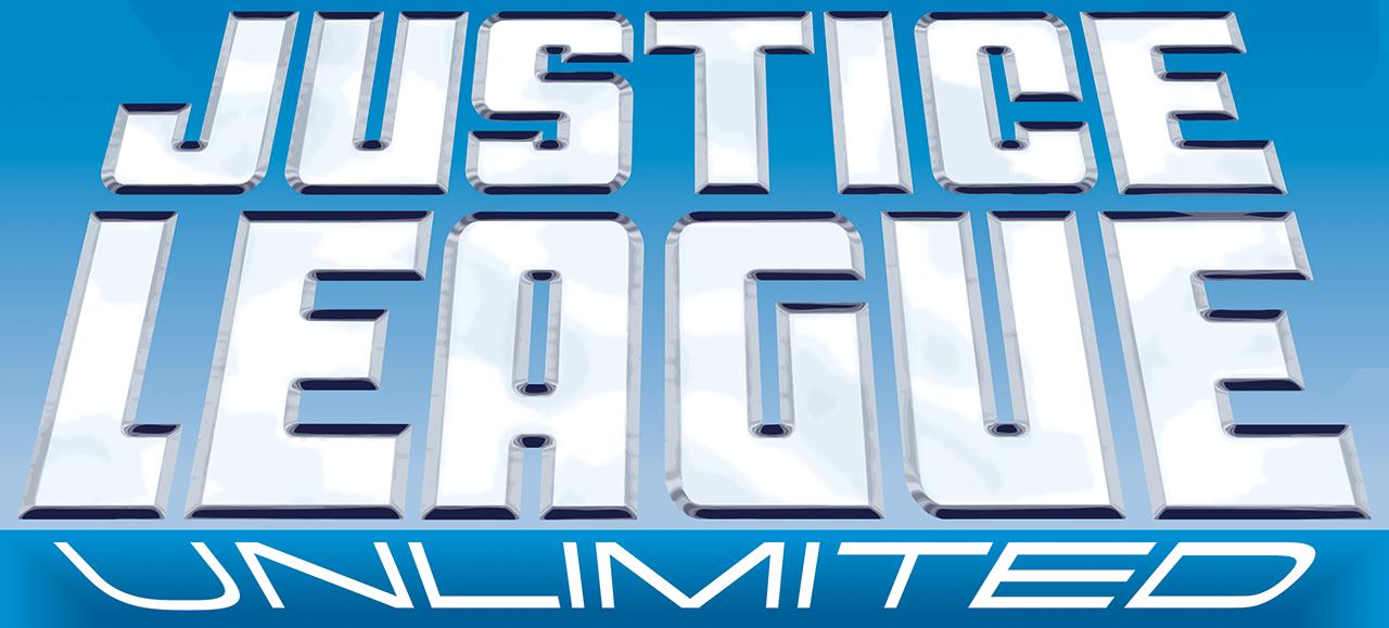 Justice League: Unlimited